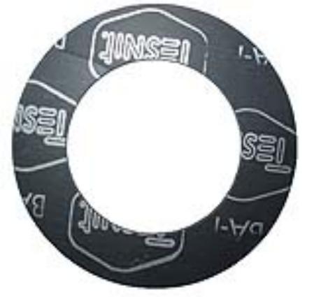 Utensileria & Ferramenta online - Guarnizioni per flange: Guarnizione x flange asbestos free