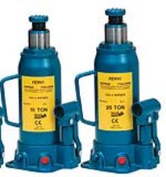 Utensileria ferramenta online martinetti e presse for Quali tubi utilizzare per l impianto idraulico