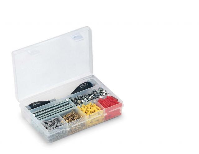 Cassettiere E Contenitori Di Plastica.Utensileria Ferramenta Online Cassettiere Plastica E Contenitori